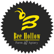 Bee Hollow Farm logo